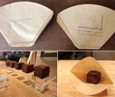 Omotesando Koffee (http://ooo-koffee.com) #japanese #package #design