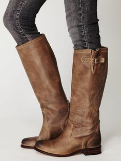 Pretty boots from Free People