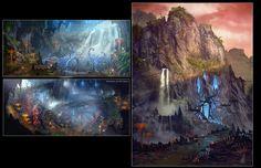 The Elder Scrolls | 34 фотографии