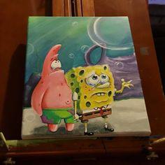 50 Best Fan Tributes To The Late 'SpongeBob Squarepants' Creator Stephen Hillenburg Stephen Hillenburg, Spongebob Pics, Pineapple Under The Sea, I Am Sad, Sad Day, Best Fan, I Remember When, Underwater World, Spongebob Squarepants