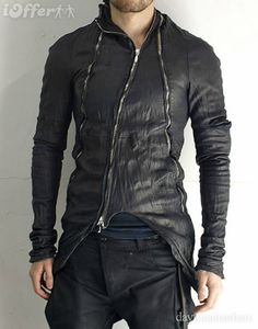 obscur-zippered-washed-custom-made-lamb-leather-jacket