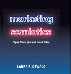 Semiotics has implications for marketing
