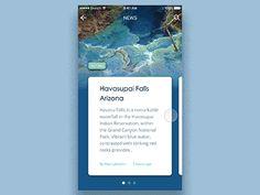 최신 UI와 인터랙션을 벤치마킹 해 볼까요? | 2016년 10월 19일 Animated GIFs(총 12개) 입니다. 카테고리: Refresh, Scrolling, Transitions, Service   Refresh   Scrolling   Transitions     Service  Pop up   News   Flashcards   Map  Recipe  Blog  감사합니다.   작가의 하루