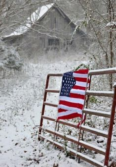 America🇺🇸 #ilovetheusa #patriotic #usa #flag I Love America, God Bless America, Old Barns, Country Barns, Country Roads, Old Glory, American Spirit, American Pride, American Flag Photos