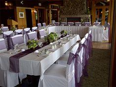The Harvest reception venue
