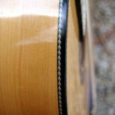 guitarra flamenco cipres