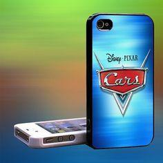 disney cars pixar Custom Case iPhone CaseSamsung by laskarspelangi, $14.89