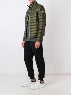 Moncler 'Daniel' padded jacket