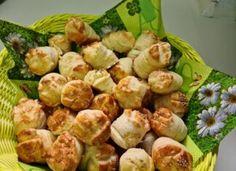 Pihe-puha pogácsa recept, elronthatatlan és elképesztően finom