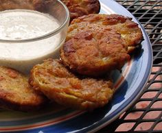 Old Bay Fried Green Tomatoes from Food.com:   I love fried green tomatoes!  These have a buttermilk batter seasoned with Old Bay.