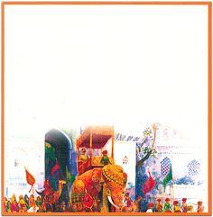 Hindu Wedding Cards, Indian Wedding Invitation Cards, Wedding Invitation Background, Wedding Invitation Card Design, Creative Wedding Invitations, Invites, Wedding Card Design Indian, Indian Wedding Decorations, Shadi Card