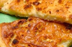 Chef Telemachus/Ithaca : ΑΛΕΥΡΟΠΙΤΑ ΗΠΕΙΡΩΤΙΚΗ