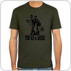 SA006 Vinnie | T-Shirt