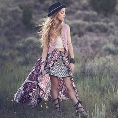 661c4a0e4621 Jak   Peppar Sun Gypsy Earth Wind and Fire Maxi - Stoneberry Hipster Girls