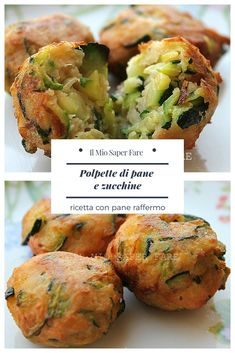 Donuts with chard - Clean Eating Snacks Finger Food Appetizers, Appetizer Recipes, Food Humor, Quick Recipes, Food Design, Clean Eating Snacks, Italian Recipes, Easy Meals, Food And Drink