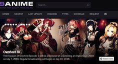 Top 10 Best Anime Streaming Websites To Watch Anime Online For Free Websites To Watch Anime, Free Anime Websites, Music Streaming Sites, Free Anime Streaming, Free Anime Movie, Top 10 Best Anime, Free Tv And Movies, Space Dandy, Anime Release