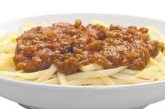 Simple bolognese by Matt Preston - Member recipe - Taste.com.au