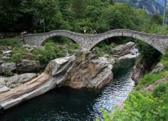 Find Ancient Double Arch Stone Bridge Verzasca stock images in HD and millions of other royalty-free stock photos, illustrations and vectors in the Shutterstock collection. Arch Bridge, White City, Swiss Alps, River, Stock Photos, Explore, Pictures, Image, Switzerland