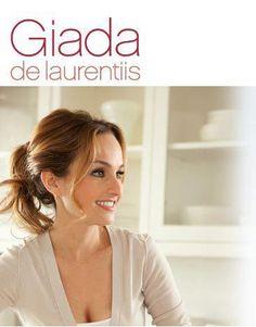 Giada de Laurentiis - love her recipes.