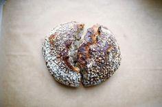 Porridge Bread on Food52