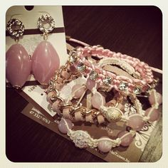 Mix quartzo rosa