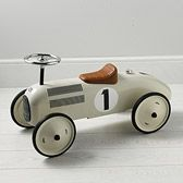 Ride On Car from The White Company, like this for my grandson ;-)