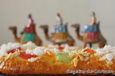 Roscon de Reyes (2015)