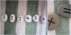 Preschool Math Concepts.  #math #preschool #SHEM