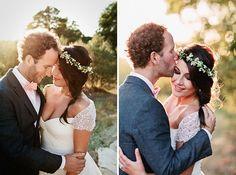 Gorgeous Italian destination wedding | Michelle & Brian - Love4Wed