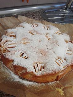 Sweet Desserts, Apple Pie, Cookies, Recipes, Foods, Crack Crackers, Food Food, Food Items, Biscuits