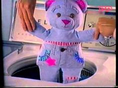 Doodle Bear | 24 Toys '90s Girls Forgot They Lusted After