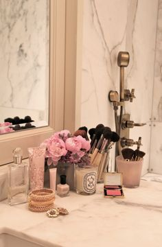 Aerin Lauder's apartment
