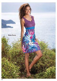 Robe Enora, Coton Du Monde Collection Printemps/Eté 2016 Lily Pulitzer, Dresses, Style, Fashion, Spring Summer 2016, Hobo Chic, Ethnic, Boutique Online Shopping, Woman Clothing