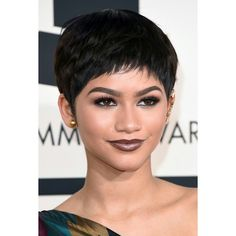 """{UPDATE} Zendaya at the 57th Annual GRAMMY Awards in LA 2/8/15 @Zendaya #Zendaya"""