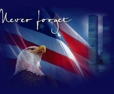 In Honor of the fallen from Sept 11 2001. Dream Catcher Charters will be closed tomorrow Sept 11 2014. History is our finest teacher...