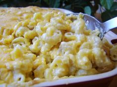 """Ooey Gooey Mac and Cheese   """"This baked mac and cheese is so creamy and delicious. It's great for a crock pot too. There are never any leftovers when I make this dish. SO YUMMY!!!"""""""