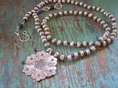 RESERVED FOR KATHY Listing 1 of 2 Sterling silver by 3DivasStudio