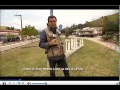 Geraldo Luis fala sobre o mistério do escoteiro Marco Aurélio (parte 1)