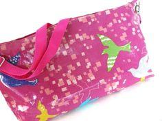Tasche für Schwesterherz von Klitzefanten auf DaWanda.com