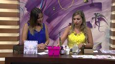 Caixa estilo antiga por Camila Claro de Carvalho Parte 2 Mulher com 05 0...