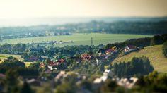 Die Umgebung von Chemnitz kannst Du absolut vergessen. Voll flach. | 23 Gründe, niemals nach Chemnitz zu fahren