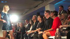 "Secret Fashion Show Vol. 2 im ""ars24"" München-Obersendling am 15.10.2014"