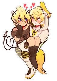 Image result for len kagamine stylish energy