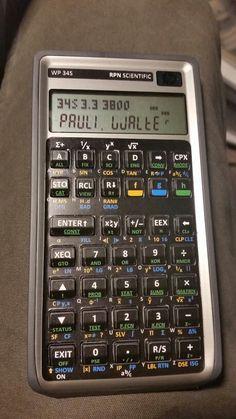 150 Hp Calculators Ideas Calculators Calculator Hewlett Packard
