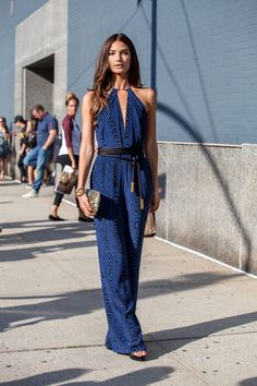 jumpsuit MADNESS