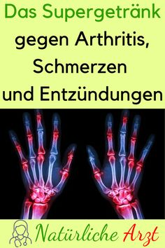 The super drink for arthritis, pain and inflammation # Supergetränk . Prevent Arthritis, Arthritis Symptoms, Typing Skills, Low Calorie Diet, Relaxation Techniques, Blog Love, Heart Health, Health Motivation, Diet
