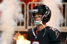Pro Football Focus: Matt Ryan is NFL's highest rated quarterback since Atlanta Falcons bye week