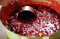 Naučte sa dokonalý čerešňový džem za 30 minút: Bez želírovacieho cukru, nie je presladený a netreba ho ani zavárať!