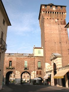 Vicenza photos | Italy Pictures