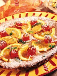 Se siete amanti delle crostate e le sperimentate nelle varianti più originali non potete perdervi la Crostata integrale di arance e canditi! #crostata #crostatadiarance #crostatadicanditi